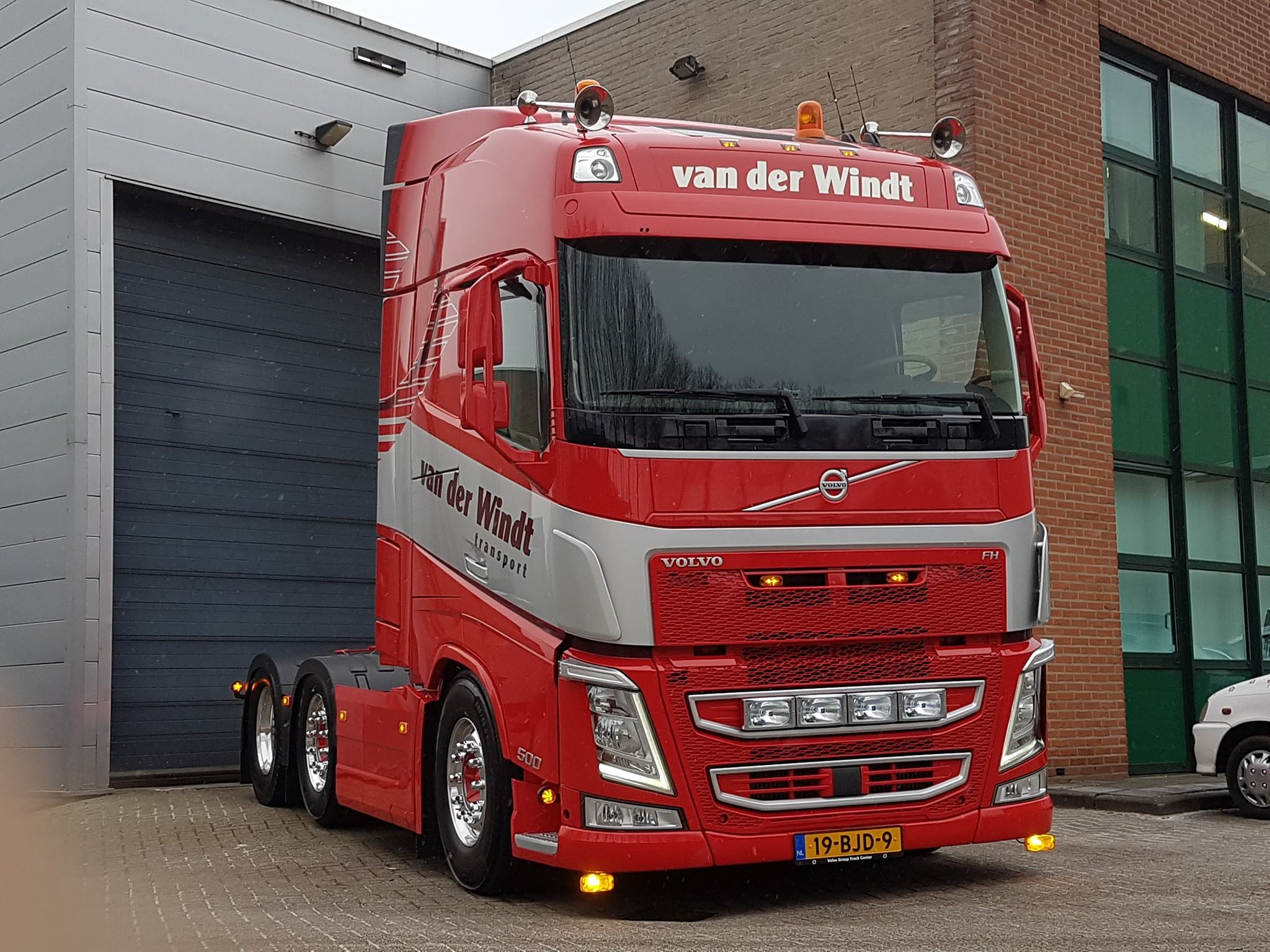 Scania h pk v van der windt youtube